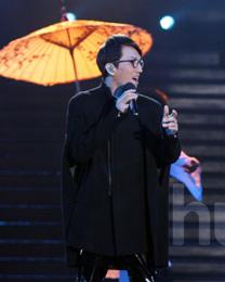 林志炫萌帅被称像哈利波特