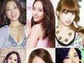 韩国10大零整容美女