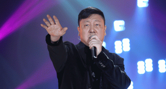 韩磊首唱摇滚 张杰隔空示爱谢娜