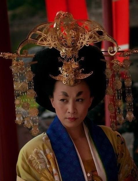武则天如果不漂亮的话能迷惑住皇帝吗?-毁三观的伪古装美女排行