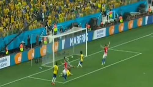 """""""乌龙""""世界杯:本届比赛最佳射手名字叫""""乌龙"""""""
