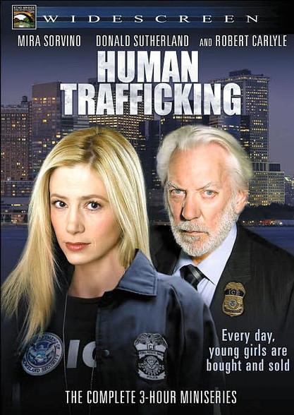 人口贩卖第一季