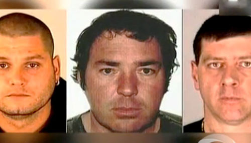 3囚犯仅用20秒乘直升机越狱