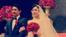 先锋主播赵子靓结婚了 老公谭伊哲为音乐人