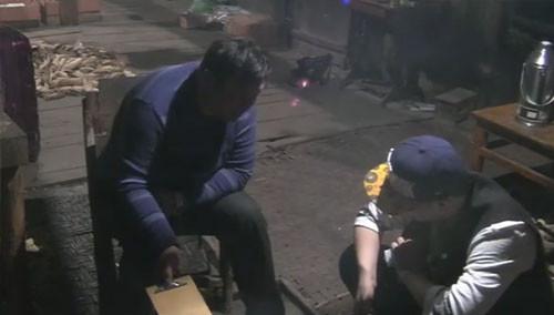 《变形计》2月2日19:30精彩看点:庄爸生火有技巧!