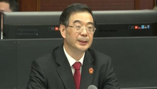 中国法院手机电视APP上线 可随时随地观看案件庭审