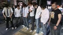 快乐男声20070416期:长沙唱区50进10