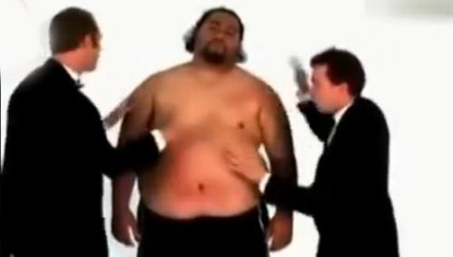 胖子还可以这样玩 秒变人肉发声机