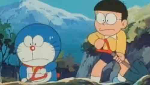 哆啦A梦第二季 第1127集