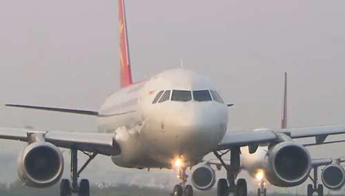 黄花机场增开国际远程航线 8月起长沙直飞东非内罗毕