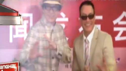 第18届上海国际电影节宣传片