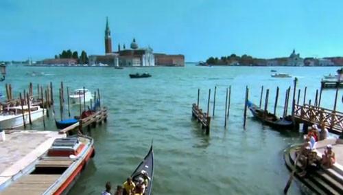 """张家界与意大利威尼斯订下""""山水盟"""""""