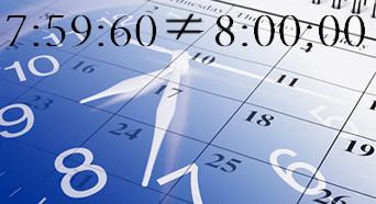 2015年7月1日全世界多一秒 该如何消化这1秒