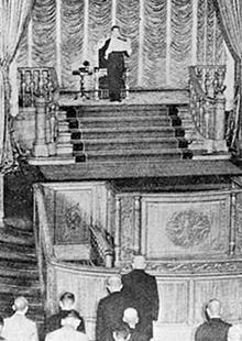 日本天皇停战诏书原版录音公开