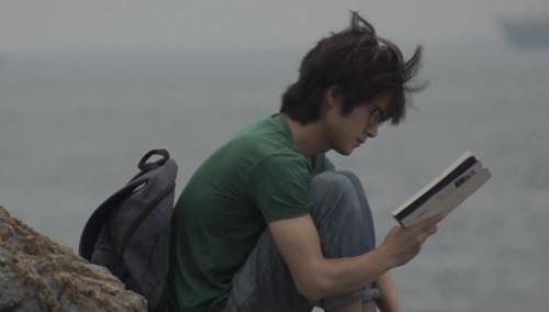 《改变》主创:张艺鸿20150827