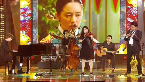 首尔国际电视节OST演唱会:《宫》插曲《演奏曲集》