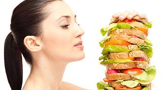 吃饭时数数吃了几口 想减肥简单又有效