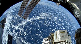 纪念载人飞行15周年 动感歌曲带你了解国际空间站
