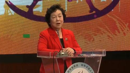 """2015湖湘大学堂女性论坛""""让每个孩子都精彩"""""""