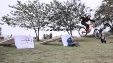 展会:2015年亚洲自行车展览会