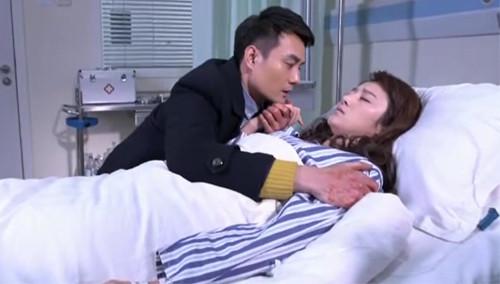 《等你爱我》王凯为爱复婚 网友:啥时候结的?