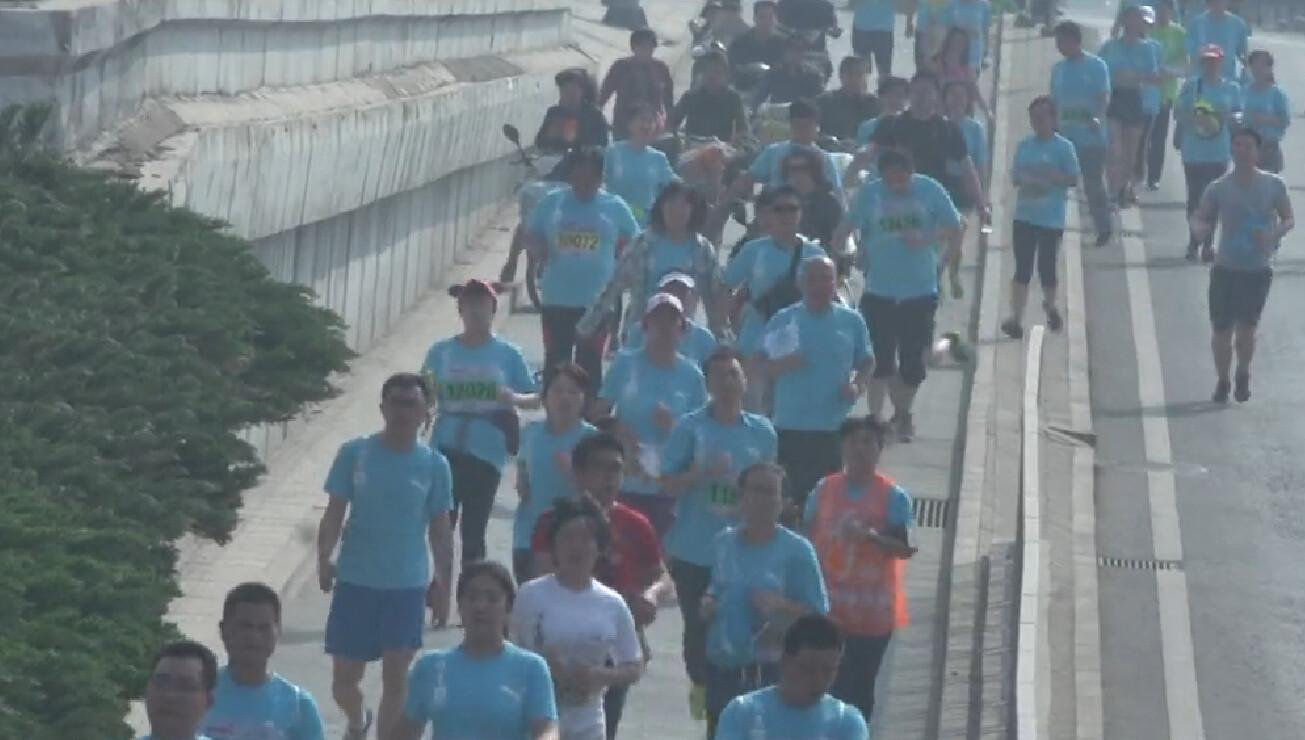 2015年国际长跑节:北京站(2)