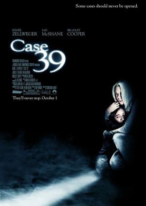 《第39号案件》